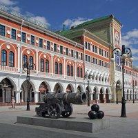 Музей. Йошкар-Ола :: MILAV V
