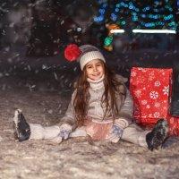 Счастливые дети :: Ольга Токмакова