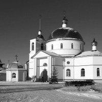 Симанский монастырь :: Зуев Геннадий
