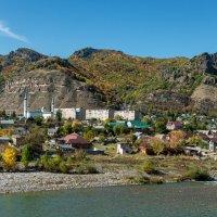 Карачаевск... :: Аnatoly Gaponenko