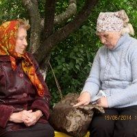 Люди Брянска 3 :: Полина Куприянова