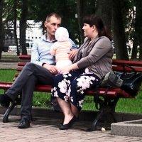 Люди Брянска 5 :: Полина Куприянова