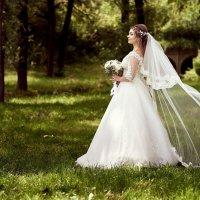 невеста :: Aleksandr
