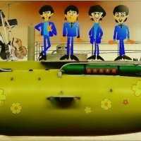 We all live in a yellow submarine... :: Кай-8 (Ярослав) Забелин