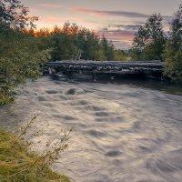 Старый мост. :: Сергей l