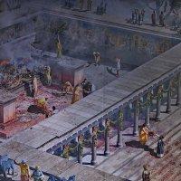 Стрит Древнего Рима :: irina Schwarzer