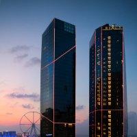 Дубай :: Elena Elaina
