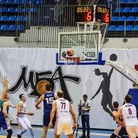 Баскетбол :: Александр
