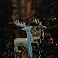 Сочельник, перед Рождеством! :: ОКСАНА ЮРЬЕВНА ШВЕЦ