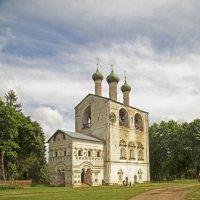 Борисоглебск :: Николай Семин