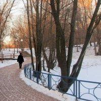 Леоновский парк. Москва :: Ольга Довженко