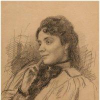 Всякий портрет, написанный с душой, — это портрет художника, а не модели... :: Tatiana Markova