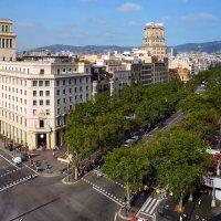 Барселона, Испания :: Ирина М.