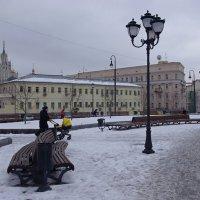 Хитровская площадь :: Игорь Белоногов