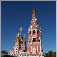 Нижний Новгород :: Михаил Розенберг
