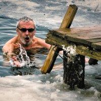 Крещение :: Василий Бобылёв