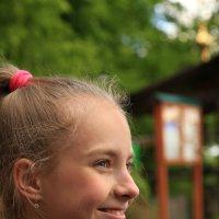 Улыбки детства... :: Юрий Моченов