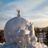 репка snow!) :: Руслан А