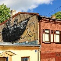 Граффити :: Liudmila LLF