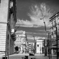 улицы Будапешта :: Владимир Бухаленков