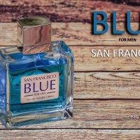 *Blue* :: Iv An