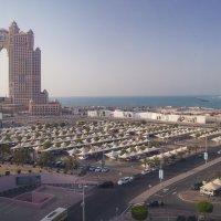 Абу-Даби на высоте :: Светлана Карнаух