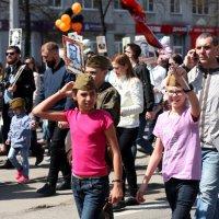День победы!!! :: Радмир Арсеньев