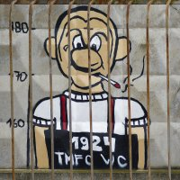 Граффити :: Владимир Кириченко  wlad113