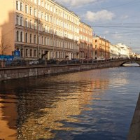 в городе солнечно :: Елена