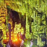 В пещере Зевса :: Valeriy(Валерий) Сергиенко