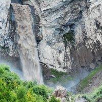 Водопад Султан :: Руслан Сасонов