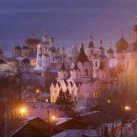 Арзамас городок :: Denis Makarenko