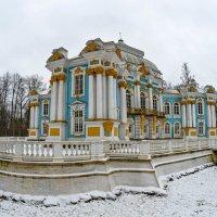Эрмитажный павильон. :: Владимир Питерский