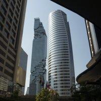2019, Таиланд, Бангкок :: Владимир Шибинский