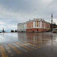 Нижний Новгород :: Александр Синдерёв
