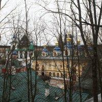 Псково-Печерский монастырь :: Зуев Геннадий