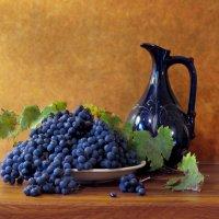 Вино из Изабеллы :: SaGa