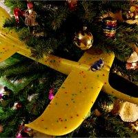 Новогодний полёт... :: Кай-8 (Ярослав) Забелин