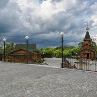 В Нижнем Новгороде :: Александр Синдерёв
