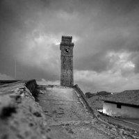 Бьют часы на старой башне :: Юрий Кольцов