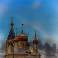 купола :: серега Васильев