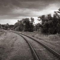 Путь. :: Андрий Майковский