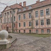 Исторический фон для исторической реконструкции :: Сергей Половников