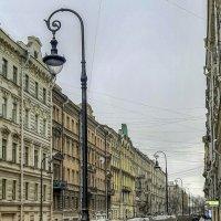 Пушкинская улица :: Виктор Орехов