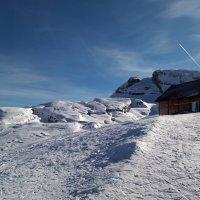 Доломитовые Альпы :: Galina Solovova
