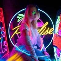 Neon light :: Victor150rus Липатов