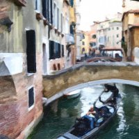 Венецианские зарисовки :: Лара Leila