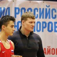 Чемпион ПОВЕТКИН :: Андрей Вл. Вл.