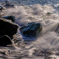 на берегу моря (2) :: Георгий А