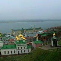 Нижний Новгород :: Зуев Геннадий
